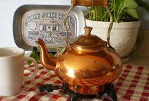 kettles & teapots