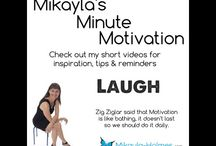 MikaylasMM -Minute Motivation / Mikaylas Minute Motivation tips for inspiration, tips and tricks to being in the present moment and enjoying mindfulness www.mikayla-holmes.com