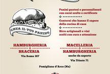 Da Gigione / Hamburgheria-Braceria