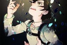 Me! (Eren/brat)