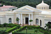 Renova Spa Riu Guanacaste / Located at Guanacaste, Costa Rica