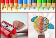 resturi de creion