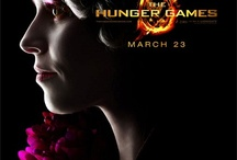 Hunger Games! / by whoop