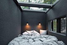 Tinyhouse Sky light