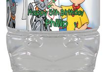Caillou Party / by World of Pinatas