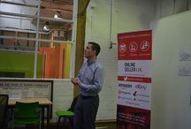 Manchester Online Seller Meetup with Tecmark, Plentymarkets and FD Analytics