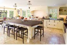 Kitchen Inspirations...