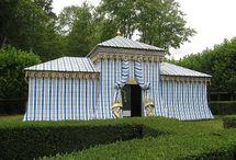 Carpas Tents