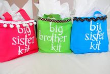 Big Brother/Sister Bags