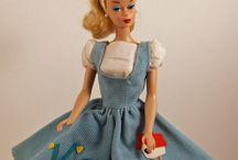 childhood memories / by lorrene faulkner