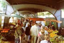 Hamburger Markt