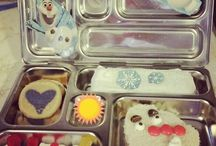 My creations ☆ / Planetbox, bento, lunches / by Chelsey Baez
