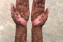 Henna By Fatima Samateh / Is waar henna-kunst realiteit wordt gemaakt door Fatima Samateh, een upcoming henna-artiest.  Gelocaliseerd in AMSTERDAM.  Tel.nr: 0687822534