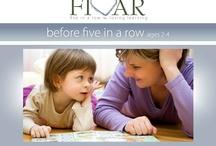 Home schooling ideas