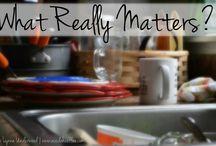 Blog Posts I Love / by Kristen Briggs Hamilton