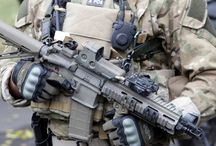 GUN / 銃器