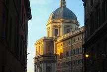 Voyages à Rome / 2005,2010,2013...