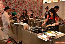 World's Best Cooking Classes / Our stories on the world's best cooking schools, cooking classes and culinary experiences around the world - all tried and tested.
