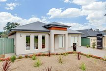 Kersbrook display home / A compact version of the Hamilton, the Kersbrook is perfect for those looking to build a family home on a smaller block.