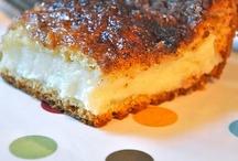 desserts i d love to make / by Marlene Wrobel