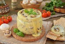 молочка плавленный сыр