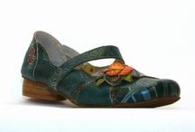 retro shoes etc