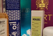 Must Haves but cannot find in Dubai / Lovely products from tonic to toner that Every girl should have but maybe difficult to find in Dubai !