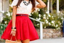 My Style / by Courtney Cawyer