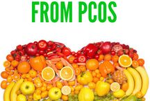 PCOS Recipes & Resources / Polycystic Ovarian Syndrome (PCOS) can often be managed with a healthy diet, low in refined sugars and processed foods. Instead, it's recommended to eat whole foods, with plenty of healthy fruits and vegetables, lean protein, and healthy fats. Don't let PCOS symptoms get you down, take control over your health!