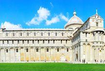 Tuscany & Umbria Tour