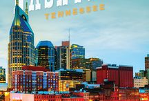Nashville / {music city // honky tonk // live music} / by Amanda Oakes