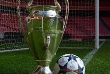AF's Football Champions League / O Melhor Campeonato do Mundo. Organização, requinte, charme e estilo no Futebol, começam por aqui.       13.03.2014