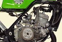 MOTORCYCLE VINTAGE TEAM / L'amore per le due ruote