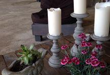 Fleurs / Chambres d'hôtes www.villastpatrice.com