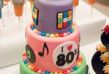 80 's party
