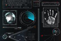 UI - gaming