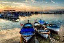 ΒΑΡΚΕΣ-Boats