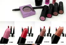 Cruelty free cosmetics - dierproefvrije cosmetica / only fully cruelty free brands are featured