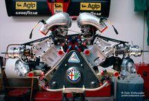 Super Engine / Super Engine ( super motores )