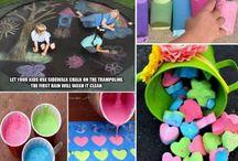 Kids craft / Kids