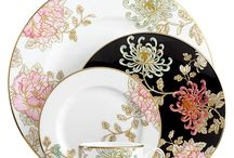 Dinnerware / Decoration