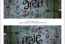 Ambigram tat ideas / Ideas / by Kat Ryan