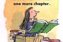 PTA Reading Ideas
