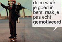 Motivatie SEN