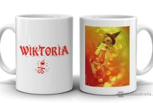 www.deskostrefa.pl / Personalized gift