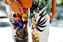 pants / by Hildegard Adinolfo