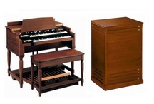My Music / I am an organ player.  I grew up playing the Hammond, and added the Leslie Rotary speaker and a Hammond PR-40 amplifier for professional use.  I taught organ, and played professionally for many years.  I still have a love for that Hammond sound!