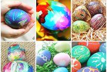 Spring diy crafts