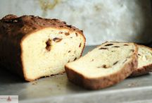 recipes - breads