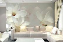 Nappali decor